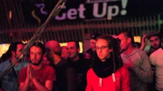 KIBIR LA AMLAK Feat. MESSENGER DOUGLAS -//- ABA SHANTI-I      - NANTES DUB CLUB #16