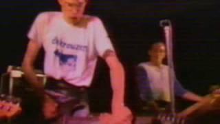 Big Black - Dead Billy - live Claredon UK 1987