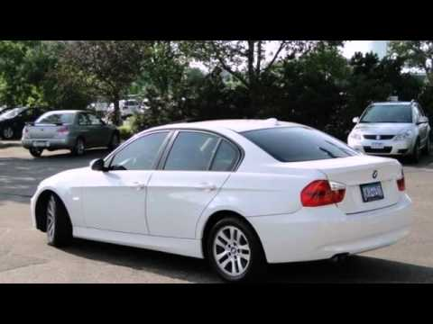 2006 BMW 3 Series StPaul WhiteBearLake MN 69279X  SOLD  YouTube
