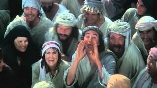 Monty Python - Release Brian