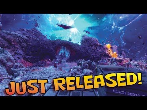 Live Stream Black Mesa Official Xen Beta