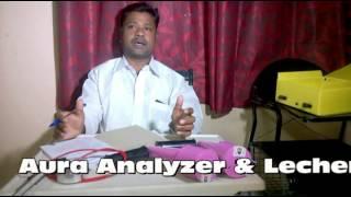 Lecher Antenna Training Testimonial in Hindi at Hyderabad