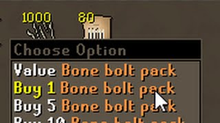 How I train range on my Ironman (AFK 82-92 in 7 days)