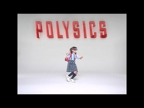 POLYSICS『I My Me Mine(Strong Machine 2 ver.)』