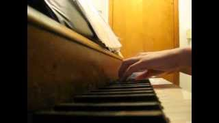 Piano D. Gray Man Yume No Tsuzuki he