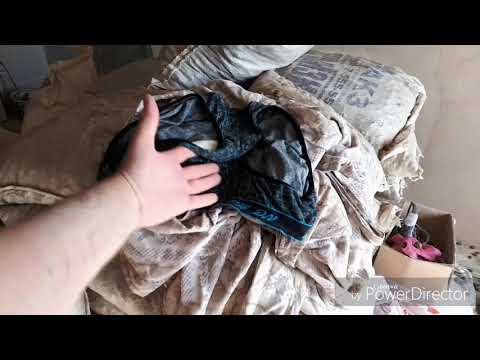 Высушить одежду за 5 минут