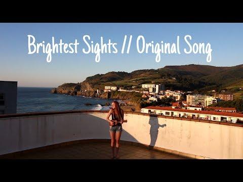 Brightest Sights // Original by Aspen Anonda