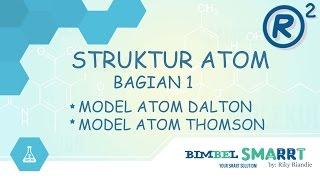 Struktur Atom bagian 1