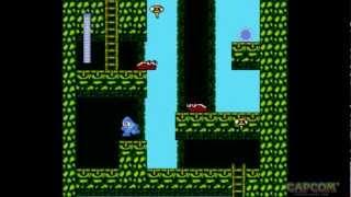Street Fighter X Mega Man - Gameplay Pt. 1