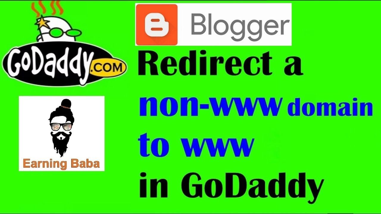 how to use godaddy domain