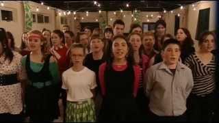 Teenage cics Episode 1