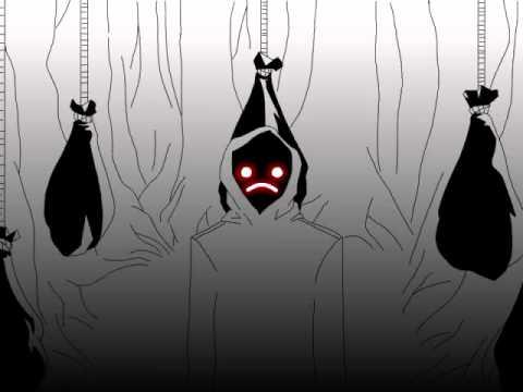 The SLENDERMAN Chronicles anime opening