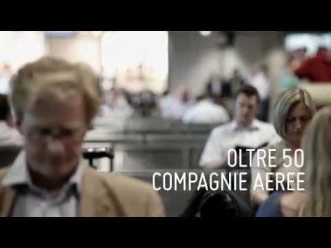 Video istituzionale Aeroporto G Marconi di Bologna 2012