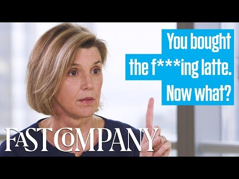 Sallie Krawcheck to Wall Street: You're losing money by patronizing women | Fast Company