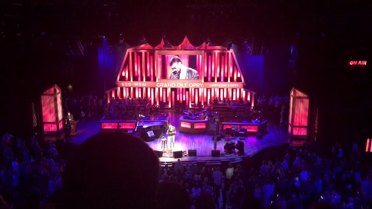 Eric Church - Grand Ole Opry Oct. 4 2017 & Eric Church - Grand Ole Opry Oct. 4 2017 - YouTube azcodes.com