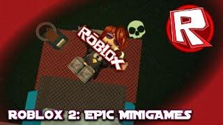Roblox 2: Epic Minigames