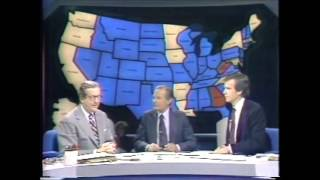 NBC News Election Night 1980