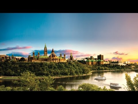 Ottawa, Canada's Capital - International Version | Ottawa To