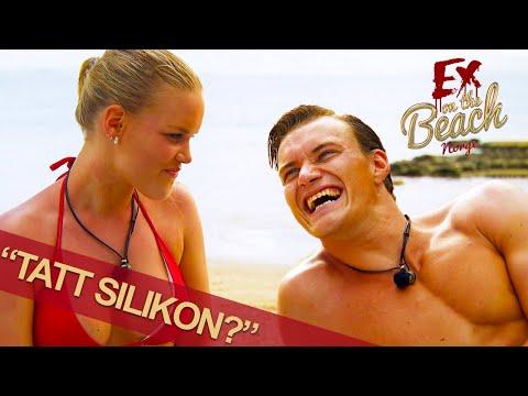 Ex on the Beach | Date med Henrik og eksen Charlene 🤔 | Dplay