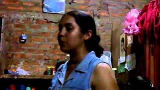 AMAZING VOICE......Somotillo, Ncaragua