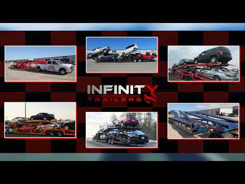 Get In Touch For Your Car Hauler Trailers Enquiry In Texas