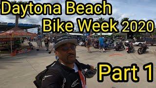 Bikeweek 2020