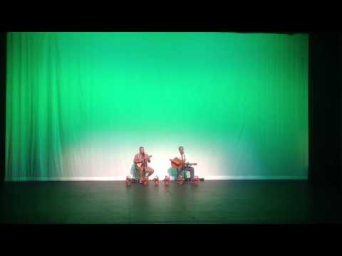 Native Hawaiian Ukulele song, Traditional Hawaii Music by Las Vegas Duo