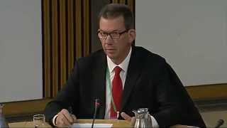 Justice Committee - Scottish Parliament: 28 May 2013