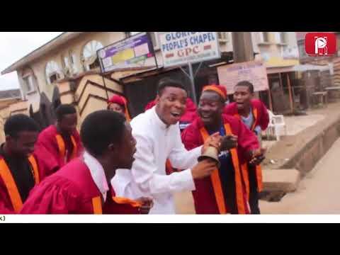 Woli Agba Skit Compilation 12