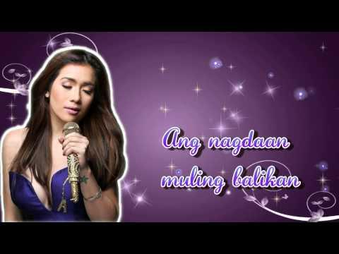 Hindi Ko Kaya - Angeline Quinto [Sana Bukas Pa Ang Kahapon Ost]