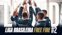 Free Fire - Liga Brasileira de Free Fire: Semana 02 | Team Liquid