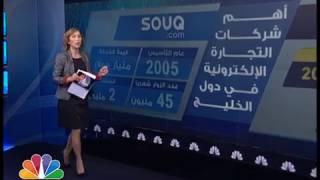 كم بلغ عدد المشترين عبر الإنترنت في السعودية والامارات؟