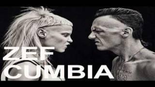 DIE ANTWOORD - RICH BITCH (FOKKIT) ELMAYONESA CUMBIA RMX