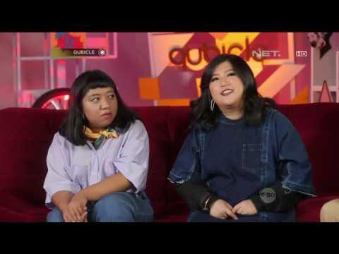 Cover Lagu Marshella Sering Styling Banyak Artis, Sampai Super Junior - Qubicle
