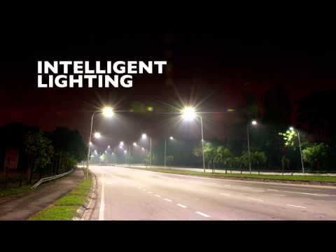 Philips Led Road Lighting You
