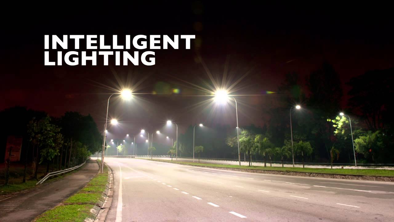 Philips Led Road Lighting