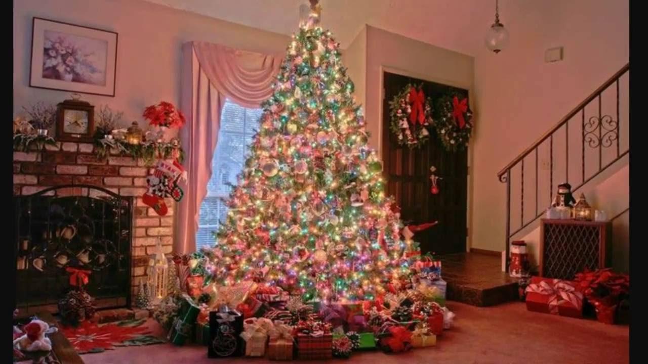 COMMENT FAIRE LES PLUS BEAUX SAPINS DE NOËL !IDÉE DECORATION,CHRISTMAS TREE  , YouTube