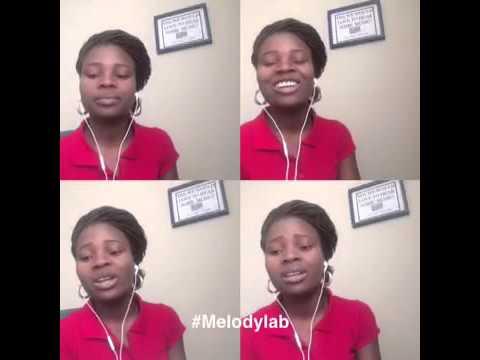 Ojo nla l'ojo ti mo yan Olugbala l'Olorun mi  (Yoruba hymn)