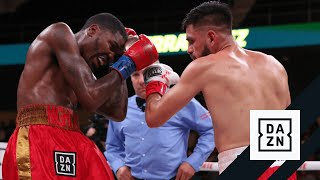 FULL CARD HIGHLIGHTS | Maurice Hooker vs. Jose Ramirez