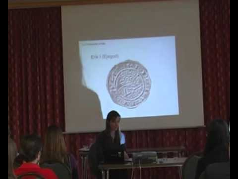 The Seafarers' Saint: Medieval Representations of St Nicholas in the North Sea Area - Ragnhild Bo