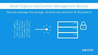 Xerox Capture & Content: Better Information Management