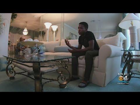Mychal Maguire - West Palm Beach Man Oversleeps Jury Duty Then Gets 10-Day Jail Sentence