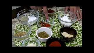 Diy Home Made Chili Seasoning Mix