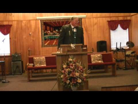 March 13 2016 Pastor Mike Williams