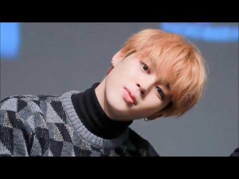 BTS Jimin - Pretty Boy