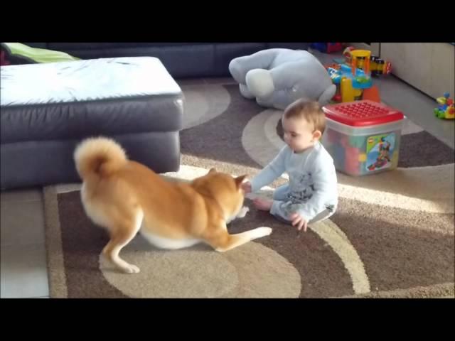 Yoshi en Luca