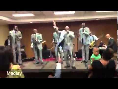 The Original Cork Singers - Medley