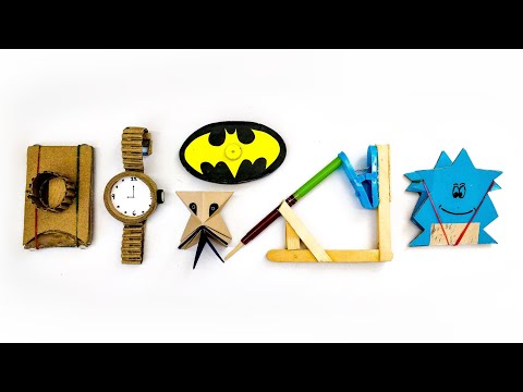 Top 6 Homemade Diy Toys For Kids