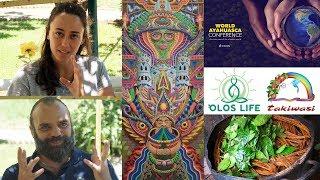 Riflessioni: medicina tradizionale amazzonica, piante medicinali, pratiche sciamaniche, ayahuasca