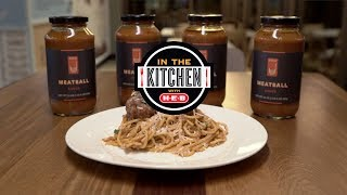 Authentic Italian Meatball Dinner with Chef Jason Giagrande  In The Kitchen with H-E-B